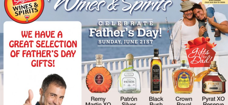 Father's Day Whiskey Gifts