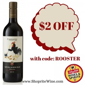 graphic about Wine Coupons Printable known as ShopRite Wines Spirits Printable Coupon codes and ShopRite Wine