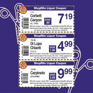 Shoprite Wines Spirits Printable Coupons And Shoprite Wine Online
