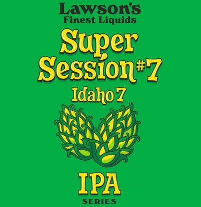 Lawson's Super Session #7 6 Pack