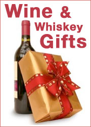 Wine & Whiskey Gift Store
