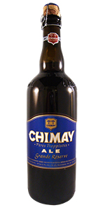 Chimay Grande Reserve 25oz Bottle