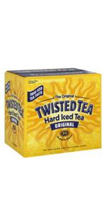 Twisted Tea 24 Pack Bottles