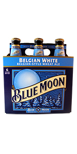 Blue Moon 6 Pack