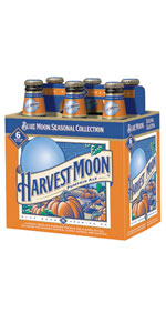 Blue Moon Pumpkin 6 Pack
