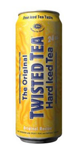 Twisted Tea 24oz Can