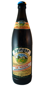 Ayinger Ur-Weisse 17oz Bottle