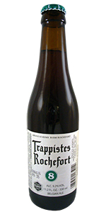 Trappistes Rochefort #8 11oz Bottle
