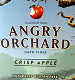 Angry Orchard Crisp Apple 24 Pack Cans