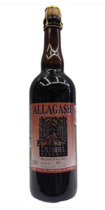Allgash Dubbel Reserve 750ml Bottle