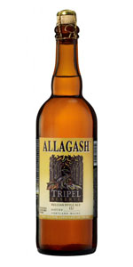 Allgash Tripel Reserve 750ml Bottle