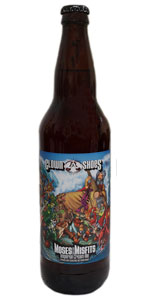 Clown Shoes Moses And The Misfits 22oz