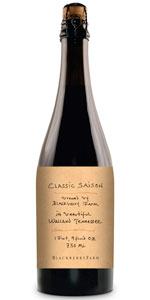 Blackberry Farms Classic Saison 750ml
