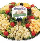 Cheese Continental Platter (Serves 8-10)