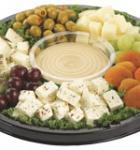 The Mediterranean Platter (Serves 8-10)
