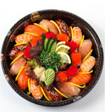 Osaka Sushi Platter 31 Pieces (Serves 3-6)