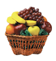 Fruit Trays & Baskets