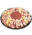 Seafood & Sushi Platters