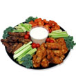 Chicken & Wing Platters