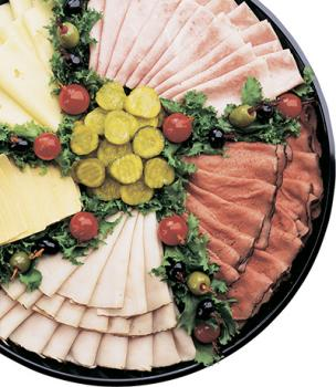 The Classic Platter (Serves 25-30)