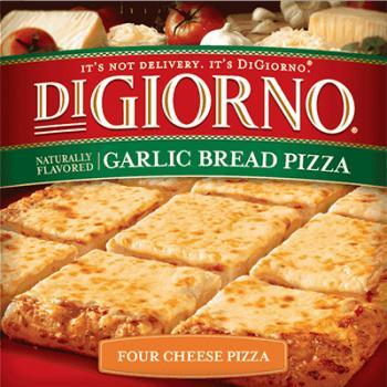 Digiorno Frozen Pizza digiorno garlic bread 4 cheese pizza local delivery | frozen foods