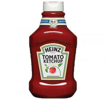 Heinz Tomato Ketchup Squeeze Bottle 64 Oz Local Delivery