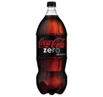 Coke Zero 2 Liter Bottle Local Delivery Beverage Shoprite Wines Amp Spirits Of Little Falls Nj