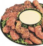 Chicken Tenders Platter (Serves 12-15)