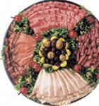 Black Bear Classic Deli Platter (Serves 8-10)
