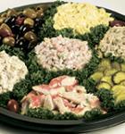 Salad Platter (Serves 15-20)