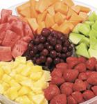 Cut Fruit Trays (Serves 20-25)