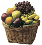 The Office Executive Fruit Basket