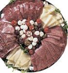 Tuscan Antipasto Deli Platter (Serves 8-10)