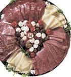 Tuscan Antipasto Deli Platter (Serves 15-20)