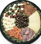 European Delight Platter (Serves 15-20)