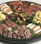 Roman Holiday Deli Platter (Serves 8-10)