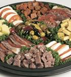 Roman Holiday Deli Platter (Serves 25-30)