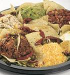 Taco Platter (Serves 15-20)