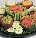 The Crowd Pleaser Platter (Serves 15-20)