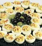 Deviled Eggs Platter (Serves 15-20)