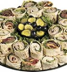 Roll-Up Sandwich Platter (Serves 12-15)