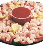 Shrimp Titanic Platter (Serves 15-20)