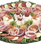 Smoked Fish Platter (Serves 25-30)