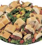 Hoagie Platter (Serves 25-30)