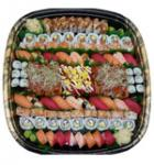 Kyushi Sushi Platter 108 Pieces (Serves 18-20)