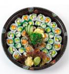 Sapporo Sushi Platter 40 Pieces (Serves 6-8)