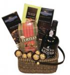 Chocolate Dream Wine Gift Basket