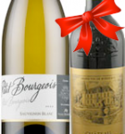 French Duo Wine Gift Pack