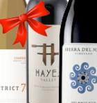 California Dreams Trio Wine Gift Pack