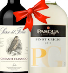 Italian Duo Wine Gift Pack